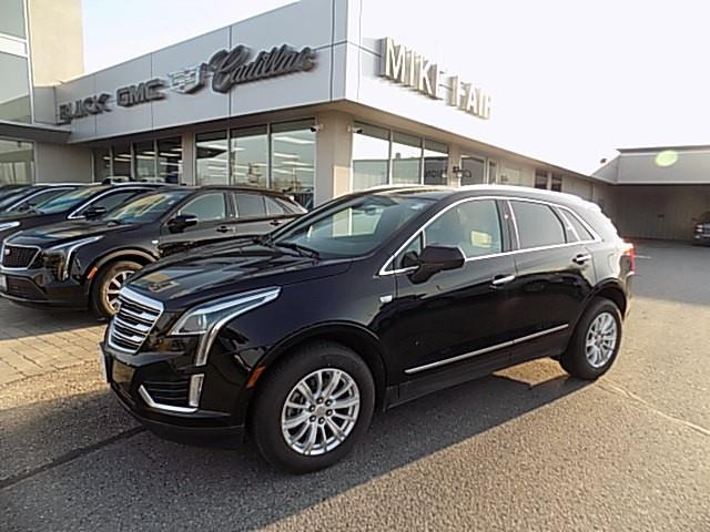 2017 Cadillac XT5 Base (Stk: P4266) in Smiths Falls - Image 1 of 19