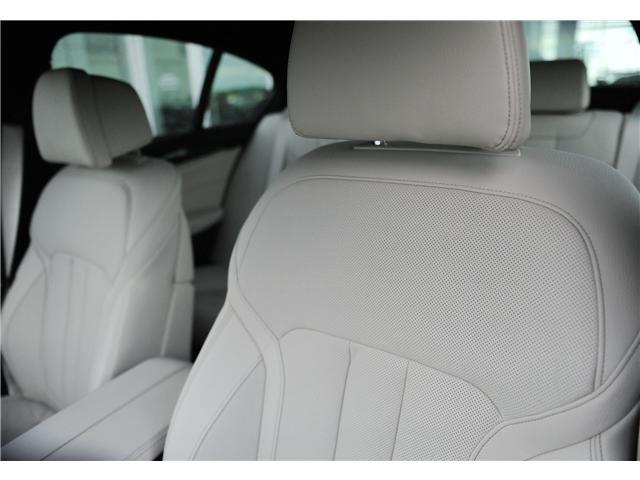 2018 BMW 540 i xDrive (Stk: 8A04118) in Brampton - Image 11 of 13