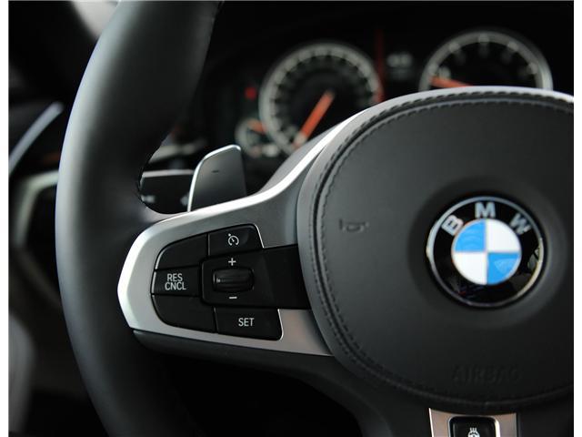 2018 BMW 540 i xDrive (Stk: 8A04118) in Brampton - Image 13 of 13
