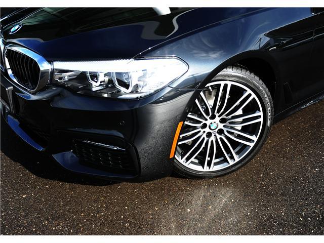 2018 BMW 540 i xDrive (Stk: 8A04118) in Brampton - Image 6 of 13