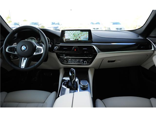 2018 BMW 540 i xDrive (Stk: 8A04118) in Brampton - Image 9 of 13