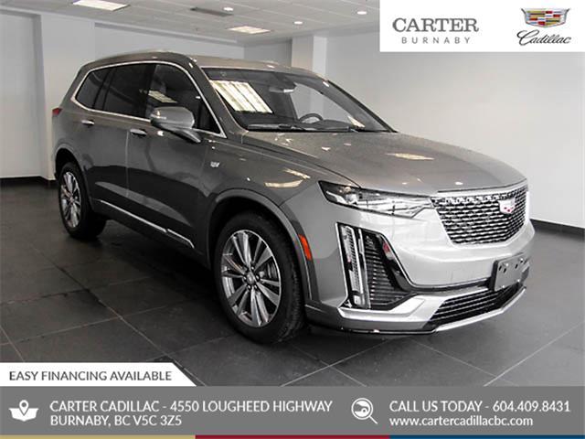2020 Cadillac XT6 Premium Luxury (Stk: C0-00140) in Burnaby - Image 1 of 24