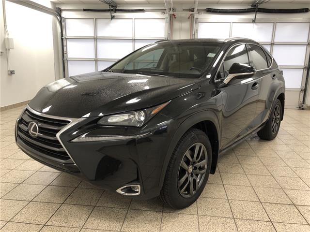 2017 Lexus NX 200t Base (Stk: 3211) in Cochrane - Image 1 of 30
