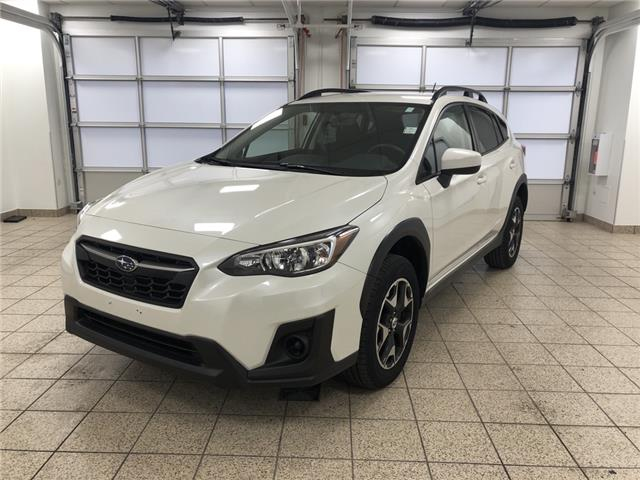 2018 Subaru Crosstrek Convenience (Stk: 3226) in Cochrane - Image 1 of 26