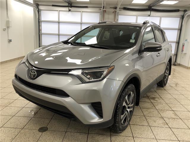 2017 Toyota RAV4 LE (Stk: 3356) in Cochrane - Image 1 of 30