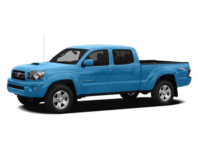 Used 2010 Toyota Tacoma V6  - Cochrane - Cochrane Toyota
