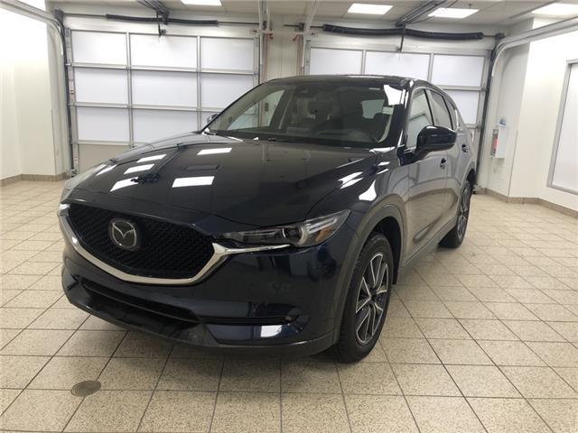2018 Mazda CX-5 GT (Stk: 3360) in Cochrane - Image 1 of 30