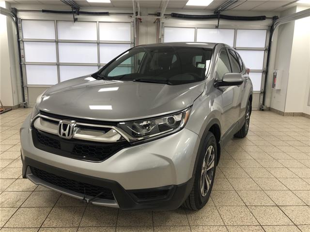 2019 Honda CR-V LX (Stk: 200592A) in Cochrane - Image 1 of 30