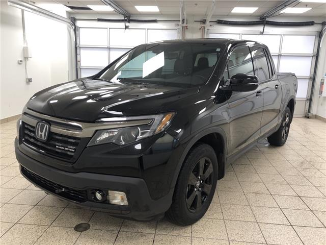 2019 Honda Ridgeline Black Edition (Stk: 3194A) in Cochrane - Image 1 of 30