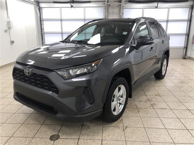 2019 Toyota RAV4 LE (Stk: 3358) in Cochrane - Image 1 of 31