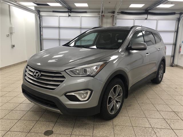 2016 Hyundai Santa Fe XL Premium (Stk: 200660A) in Cochrane - Image 1 of 30