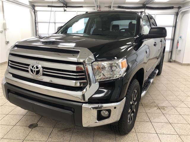 2016 Toyota Tundra SR5 5.7L V8 (Stk: 210032A) in Cochrane - Image 1 of 30