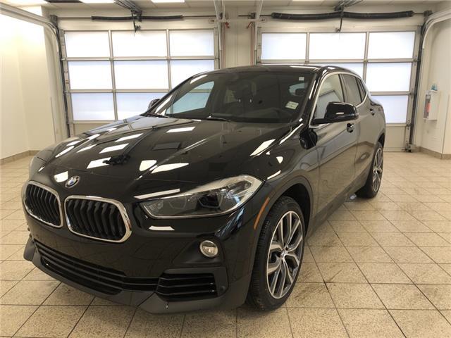 2020 BMW X2 xDrive28i (Stk: 3372) in Cochrane - Image 1 of 30