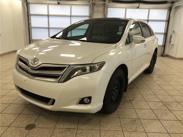 2013 Toyota Venza Base V6 (Stk: 200615B) in Cochrane - Image 1 of 30