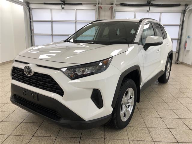 2019 Toyota RAV4 LE (Stk: 3361) in Cochrane - Image 1 of 30