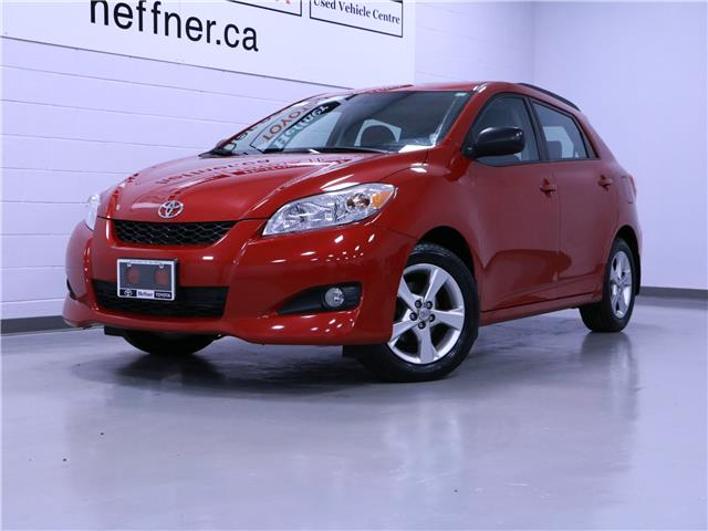 2014 Toyota Matrix Base (Stk: 205921) in Kitchener - Image 1 of 21