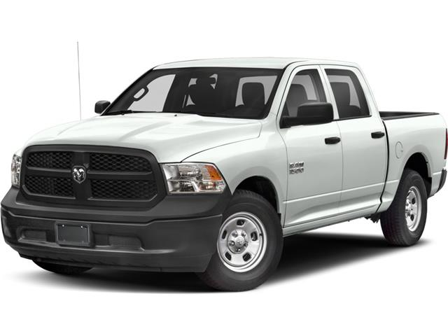 2020 RAM 1500 Classic ST (Stk: 201434) in Thunder Bay - Image 1 of 12