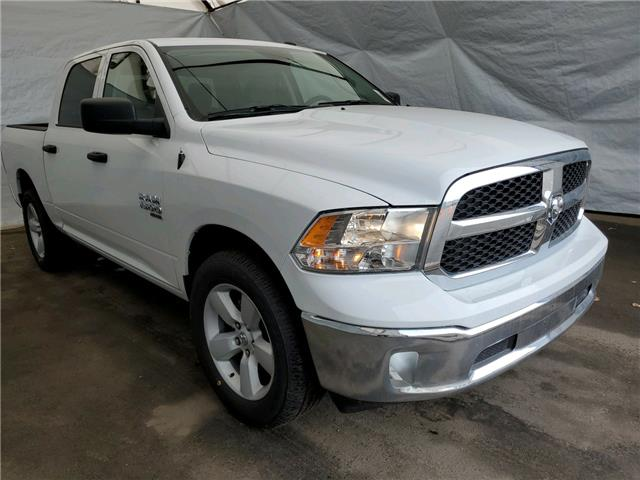 2020 RAM 1500 Classic ST (Stk: 201433) in Thunder Bay - Image 1 of 15
