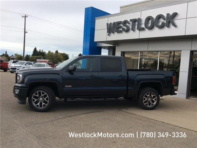 2018 GMC Sierra 1500 SLT (Stk: 18T25) in Westlock - Image 2 of 29