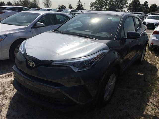 2018 Toyota C-HR XLE (Stk: 25759) in Brampton - Image 1 of 5