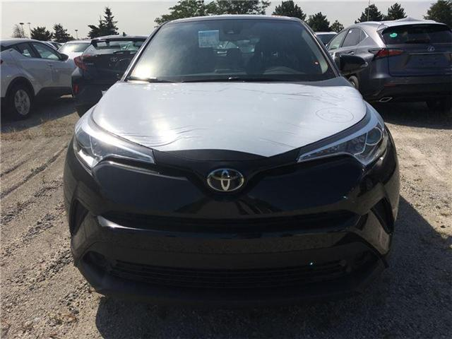 2018 Toyota C-HR XLE (Stk: 27813) in Brampton - Image 2 of 5