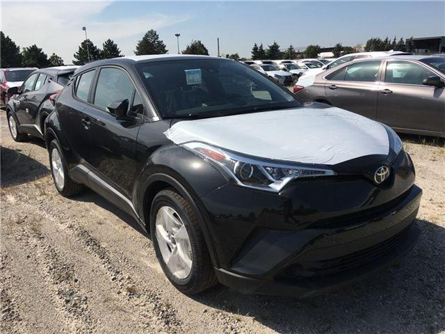 2018 Toyota C-HR XLE (Stk: 27813) in Brampton - Image 3 of 5