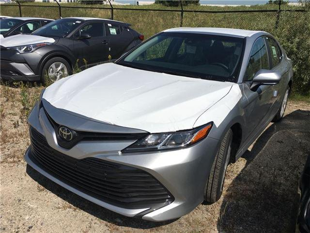 2018 Toyota Camry LE (Stk: 503150) in Brampton - Image 1 of 5
