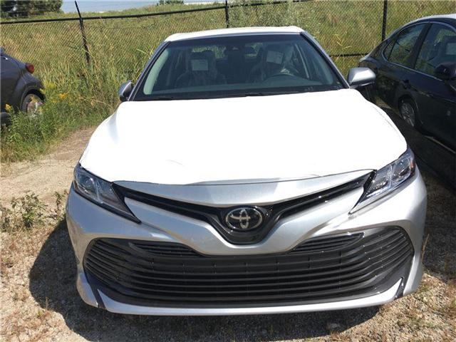 2018 Toyota Camry LE (Stk: 503150) in Brampton - Image 2 of 5