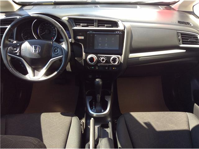 2016 Honda Fit EX (Stk: B11480) in North Cranbrook - Image 16 of 18