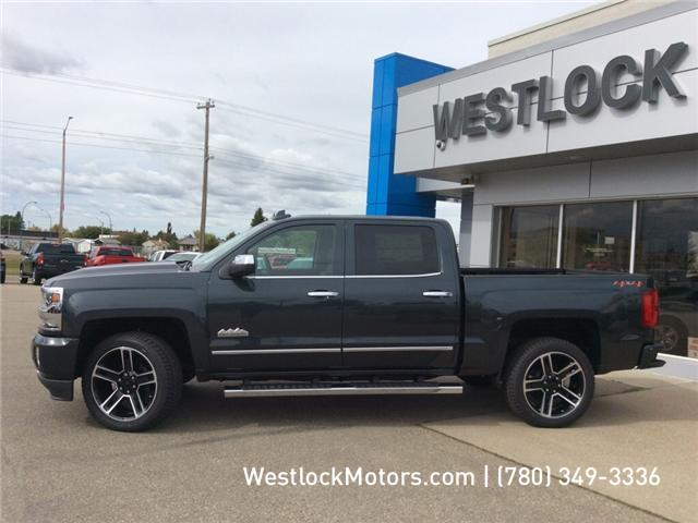 2018 Chevrolet Silverado 1500 High Country (Stk: 18T19) in Westlock - Image 2 of 30