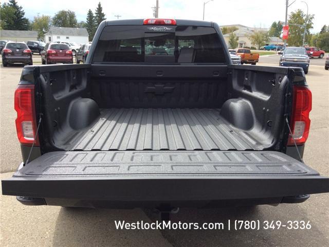 2018 Chevrolet Silverado 1500 High Country (Stk: 18T19) in Westlock - Image 5 of 30