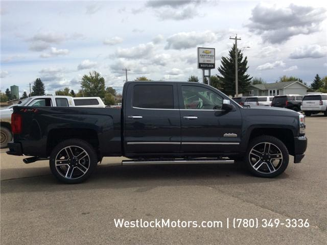 2018 Chevrolet Silverado 1500 High Country (Stk: 18T19) in Westlock - Image 7 of 30