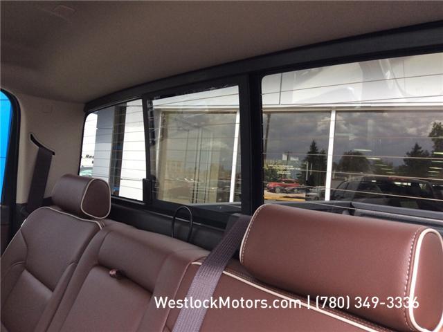 2018 Chevrolet Silverado 1500 High Country (Stk: 18T19) in Westlock - Image 13 of 30