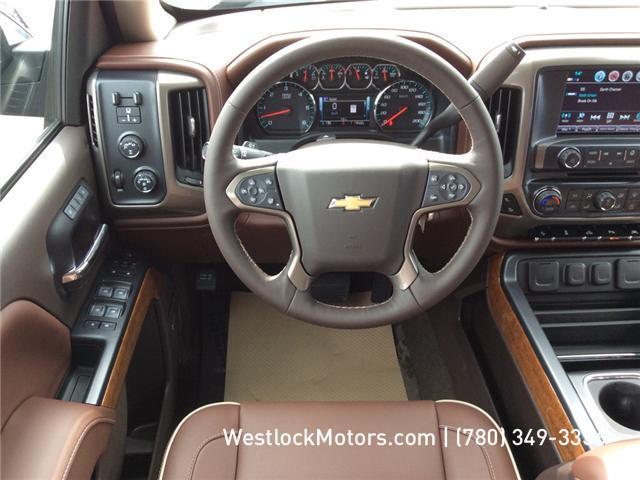 2018 Chevrolet Silverado 1500 High Country (Stk: 18T19) in Westlock - Image 15 of 30