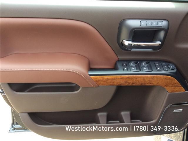 2018 Chevrolet Silverado 1500 High Country (Stk: 18T19) in Westlock - Image 16 of 30