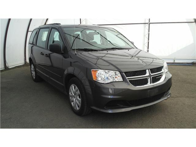 2015 Dodge Grand Caravan SE/SXT (Stk: 170351A) in Ottawa - Image 1 of 22