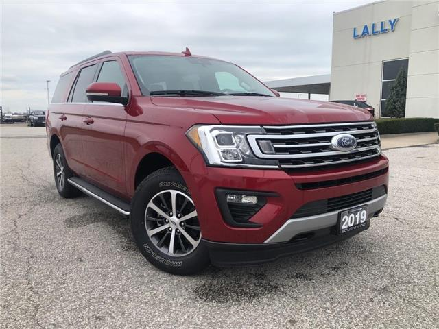 2019 Ford Expedition XLT (Stk: S10578R) in Leamington - Image 1 of 25