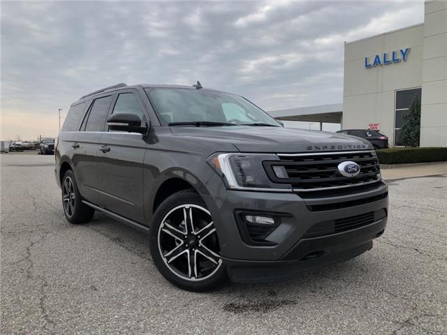 2019 Ford Expedition Limited (Stk: S10579R) in Leamington - Image 1 of 27