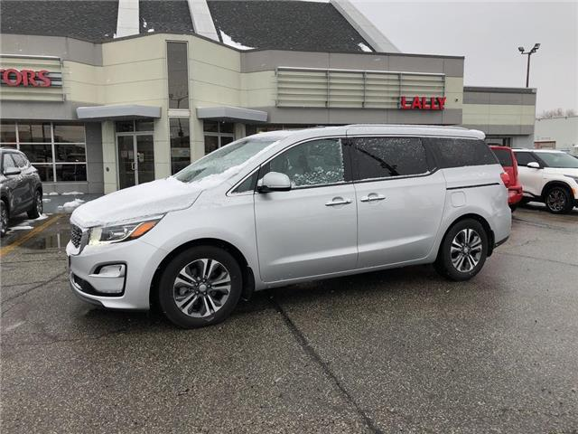 2020 Kia Sedona SX Tech (Stk: KSE2316) in Chatham - Image 1 of 16