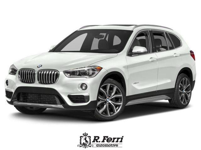 2018 BMW X1 xDrive28i (Stk: 25957) in Woodbridge - Image 1 of 9