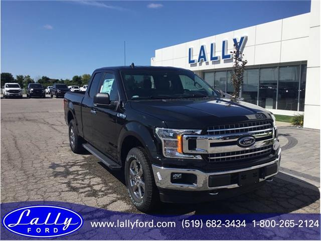 2020 Ford F-150 XLT (Stk: FF26840) in Tilbury - Image 1 of 8