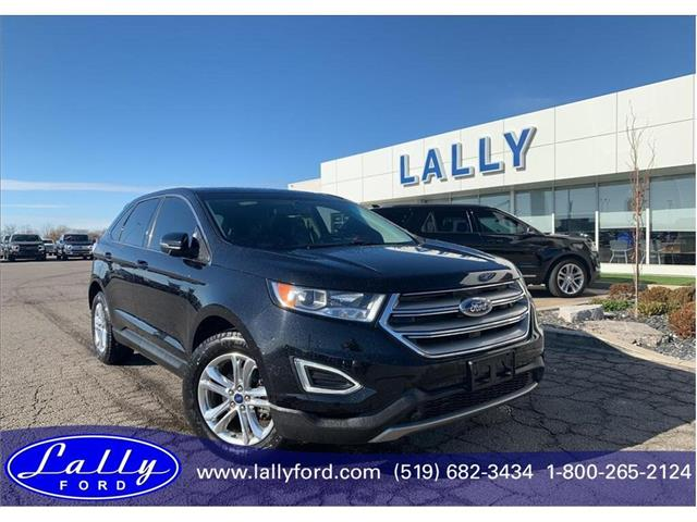 2016 Ford Edge SEL (Stk: 25428A) in Tilbury - Image 1 of 19
