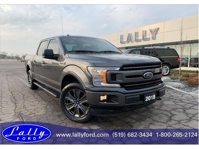 2018 Ford F-150  (Stk: 27080A) in Tilbury - Image 1 of 20
