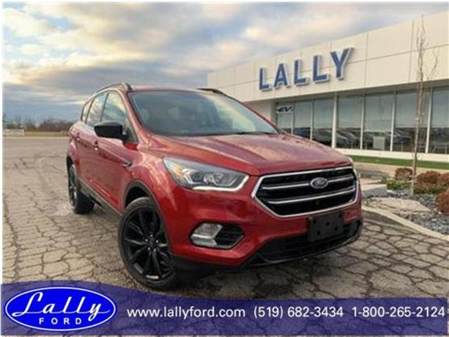 2017 Ford Escape SE (Stk: 5842A) in Tilbury - Image 1 of 19