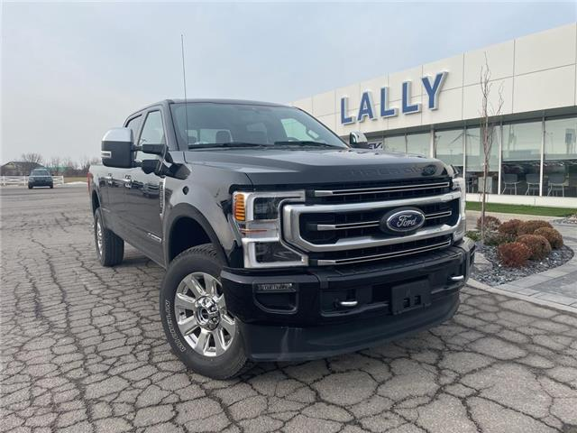 2020 Ford F-250  (Stk: 1FT7W2) in Tilbury - Image 1 of 24