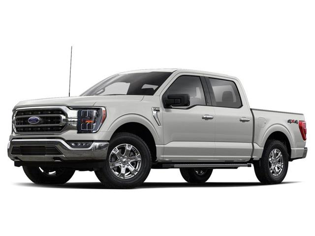 2021 Ford F-150 Platinum (Stk: FF27293) in Tilbury - Image 1 of 1