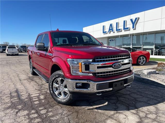 2018 Ford F-150  (Stk: 27280A) in Tilbury - Image 1 of 20
