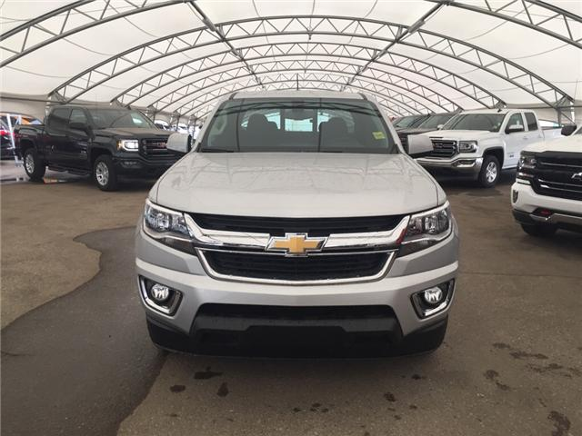 2018 Chevrolet Colorado LT (Stk: 156861) in AIRDRIE - Image 2 of 19