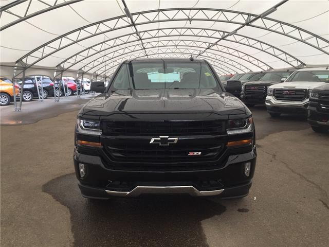 2018 Chevrolet Silverado 1500  (Stk: 157501) in AIRDRIE - Image 2 of 19