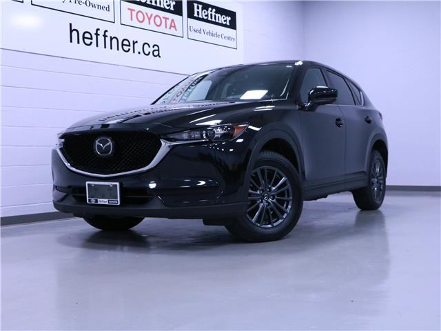 2019 Mazda CX-5 GS (Stk: 205831) in Kitchener - Image 1 of 22